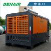 7-35 Bar Industrial High Pressure Diesel Screw Air Compressor (No Wheels)
