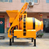 Supper Quality Jzm Series Small Concrete Mixer Price