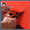 PVC Foam Backing/Door/Anti Slip/Noodle/Flooring/Stripe/Coil/Car/Store Mat Carpet Rug with Foam Backing