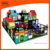 New Design Children Soft Playground Maze Indoor
