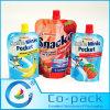 Aluminum Laminated High Barrier Bag for Milk Pack Cream