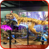 Mechanical Museum Dinosaur Theme Playground