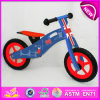 Hot Sale High Quality Wooden Bike, Popular Wooden Balance Bike, New Fashion Kids Bike W16c087