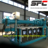 Cold Feed Rubber Extruder, EPDM Seals Production Line, Rubber Extruder