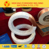Golden Bridge Supplier Wire EL12 Saw Wire with Size 2.0mm, 2.4mm, 2.5mm, 3.2mm, 4.0mm, 5.0mm