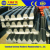 Crusher Parts High Manganese Steel Jaw Liners