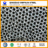 Q235 0.4~27mm Thickness Mild Steel Round Tube