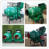 Mobile Diesel Portable Hydraulic Trailer Concrete Pump of Construction Machinery
