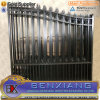 Wrough Iron Power Coating Steel Gates
