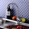 China Supplier Single Handle Brass Tap Water Kitchen Mixer