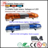 China Factory Price LED Warning Emergency Lightbar for Police Car