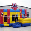 Inflatable Clown Combo Castle (CYBC-559)