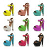 New Design High Heel Lady Summer Sandals (S14)