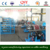Electric Vehicle Tyre Forming Machine