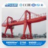 35t Mg Type Twin Girder Goliath Crane