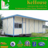 Easy Build Low Cost Prefab House/Prefabricated Villa House/Sandwich Panel Movable House