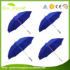 Hot Sale 2017 New Design Straight Promotion LED Umbrella