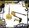 P-Series, Low Pressure Hand Pumps for Enerpac Tool