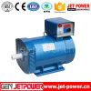 St 3kw Single Phase AC Electric Brush Alternator
