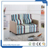 Living Room Bedroom Outdoor Furniture Storage Stool Sofa Bed with Cabinet