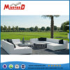 New Simple Outdoor Resort Sectional Sofa Set
