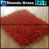 Best-Seller Colorful Red Grass Artificial