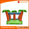 2018 Inflatable Game/Palm Tree Jumping Inflatable Bouncer (T1-705)