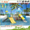 Outdoor Plastic Water Slide for Aqua Park (MT/WP/SWS1)