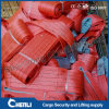 En1492-1 Sf7: 1 100% Polyester Flat Webbing Lifting Sling