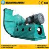 9-19 High Performing High Pressure Centrifugal Fan/ Blower/ Ventilator for Abrasive/Kiln/Boiler/Melting Furnace/ Combustion-Supporting