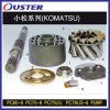 Komatsu Excavator PC60-8/70-8/78us-6/210-7/PC35mr Travel Motor Hydraulic Pump Spare Parts in Stock with Good Quality and Reasonable Price