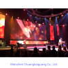 P2.6 P2.97 P3.91mm HD Indoor Rental Advertising LED Display Panel for Product Launch