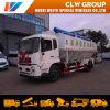 Dongfeng/HOWO/Foton 20m3/24m3/25m3 Livestock Bulk Feed Truck Powder Tanker Truck