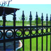 Montage Ornamental Residential Steel Fencing