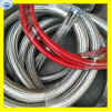 High Temperature Stainless Steel Flexible Metal Pipe Hose