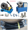 All Types of Hydraulic Hose Crimping Machines