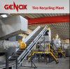Gts Tire Recycling Line / Recycling Machine/Shredder/Plastic Machinery