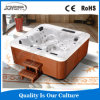 Newly Design 5 Person Outdoor SPA with 7 Color LED Light