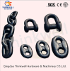 U2 U3 Stud Link Marine Hardware Alloy Steel Anchor Chain