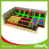 New Design Popular Customized Indoor Trampoline