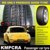 Passenger Car Tyre, PCR Tyre with Europe Tyre Certificate