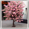 Artificial Flower Blossom Tree Cherry Plastic Flower for Wedding Decoration