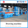3mm Copper Wire 2500kg / H Drawing Machine Unit