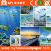 Customized Wall Mural, Natural Scenery Photo Wall Paper