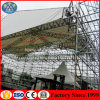 Galvanized Ringlock Stage Construction Layher Scaffolding