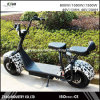 200kg Load Harley Electric Scooters Halley Smart Electric Car Scooter 60V/1000W Brushless Motor Lithium Battery