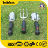 Heavy Duty 3PCS Garden Kit Aluminum Heads Ergonomic Handles
