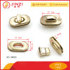 Fashion Bag Accessories Small Cute Combination Turn Lock