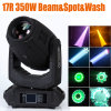 New DMX Beam Moving Head 17r 350W Stage Light