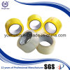 Water Based Acrylic Clear OPP Carton Sealing Tape